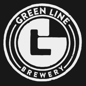 Greenline logo